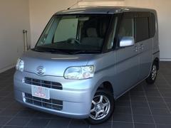 タントワンダフルセレクション 4WD 片側パワスラ ETC