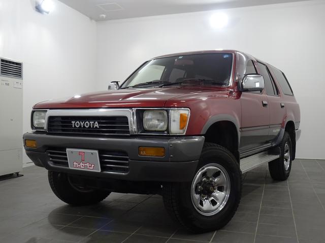 トヨタ SSR