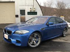 BMW M5純正オプション20インチAW 560馬力 本州車