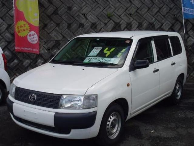 トヨタ DXコンフォートパッケージ 4WD グー鑑定書付