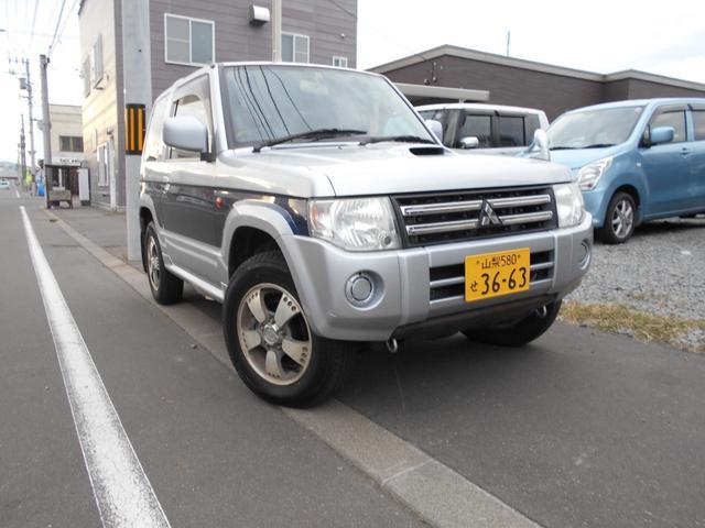 三菱 VR 4WD 5速マニュアル ターボタイマー