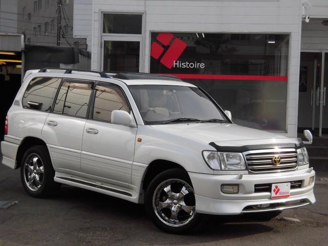 トヨタ VXリミテッド Gセレクション4WDナビBカメSR20AW
