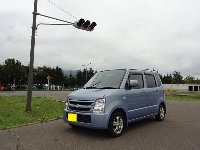 スズキ FX 4WD シートヒーター