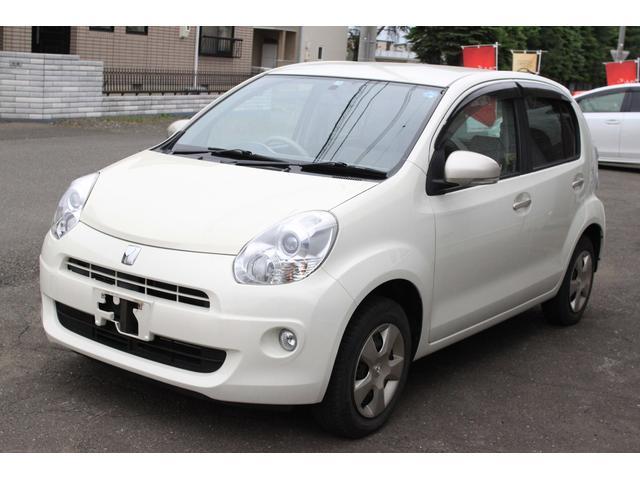 トヨタ プラスハナ・4WD・ナビ・TV・キーレス・ETC・エンスタ