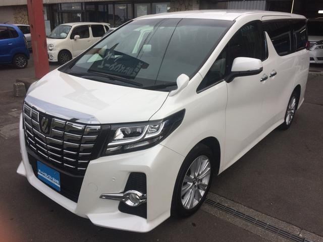 トヨタ 2.5S 4WD