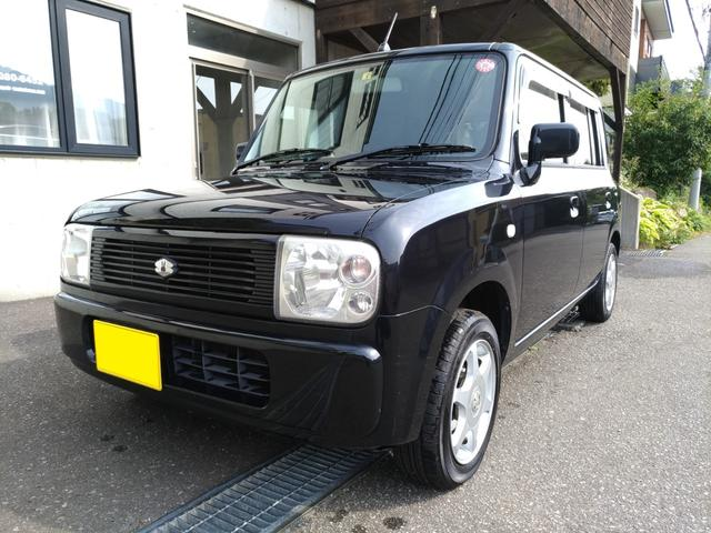 スズキ X 4WD 修復歴無 17インチ 車検有 シートヒーター