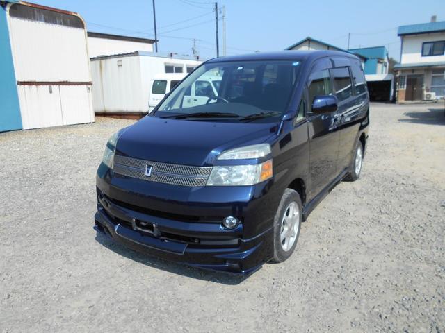 トヨタ トランス-X4WD/リアヒーター/後期型/CVT/事故歴無し