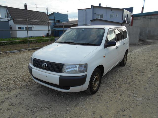 トヨタ DX4WD/タイミングチェーン/ETC/ライトレベライザー/