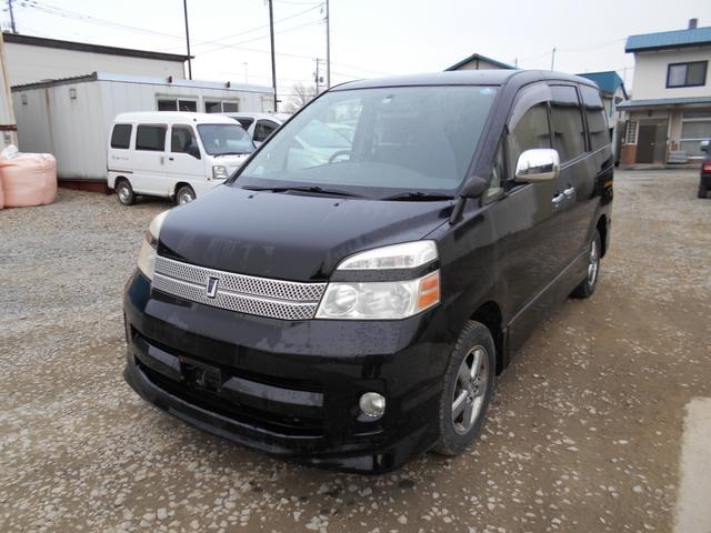 トヨタ Z 煌4WD/HDDナビ地デジ/寒冷地仕様/リアヒーター/