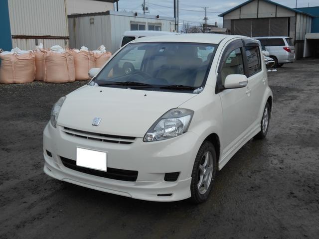 トヨタ G Fパッケージ4WD/後期型/スマートキー/事故歴無し/