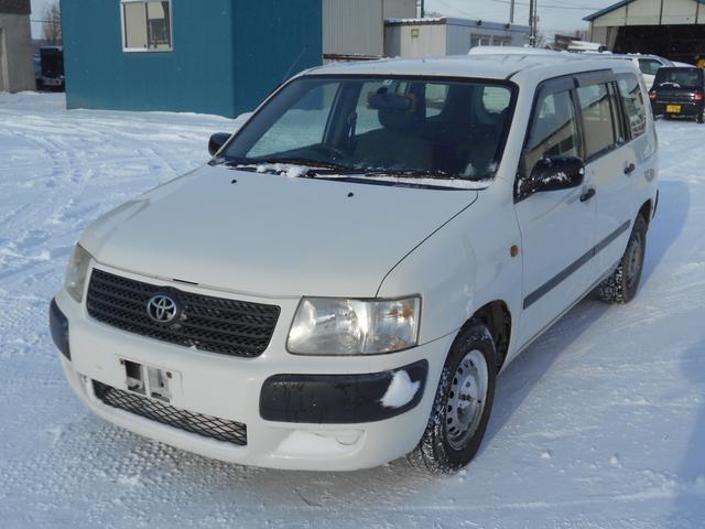 トヨタ DX4WD/タイミングチェーン/ライトレベライザー