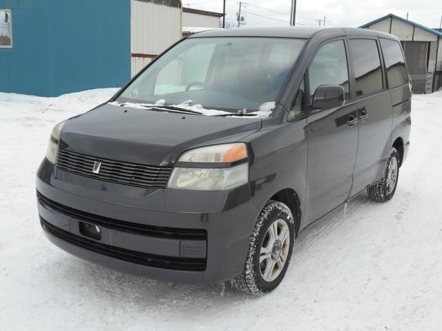 トヨタ ヴォクシー X Gエディション4WD/寒冷地仕様/タイベルチェーン