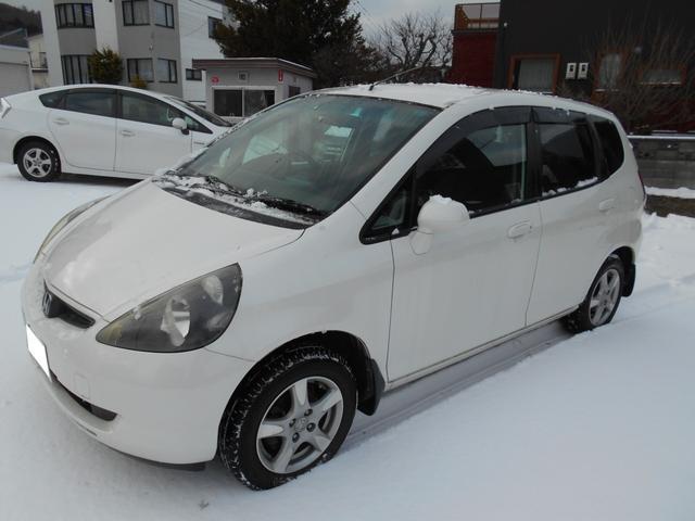 ホンダ W4WD/タイベルチェーン/ETC/CVT/衝突安全ボディ