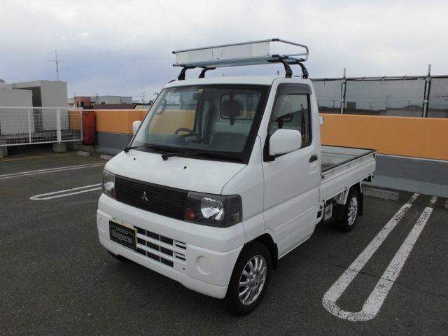 三菱 Vタイプ エアコン付 4WD