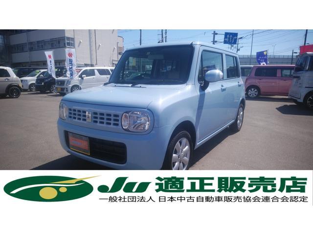 スズキ X 4WD・ETC・CVT・プッシュスタート・ミラーヒーター