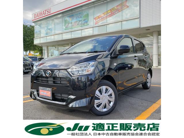ダイハツ X SAIII 4WD スマートアシスト 地デジナビ