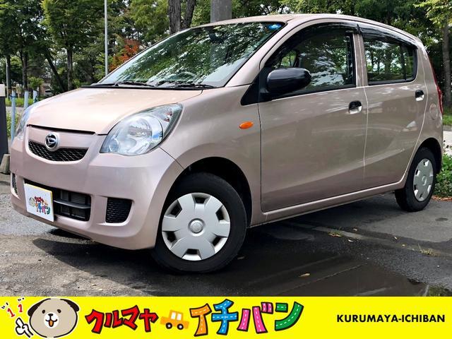 ダイハツ 4WDXスペシャル夏冬タイヤ付 サビ無マニュアル5速