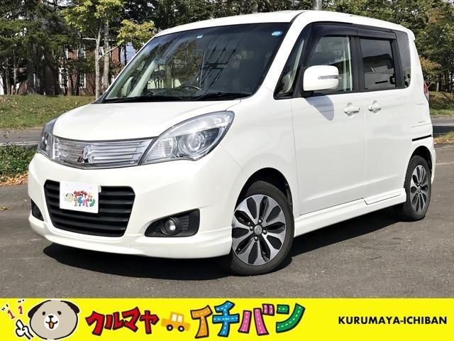 三菱 S夏冬タイヤ付 サビ無両電スライド