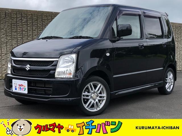 スズキ 4WD FX-Sリミテッド夏冬タイヤ付サビ無本州仕入走3万K