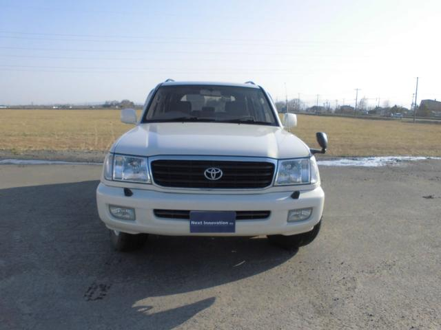 トヨタ VXリミテッド4WD