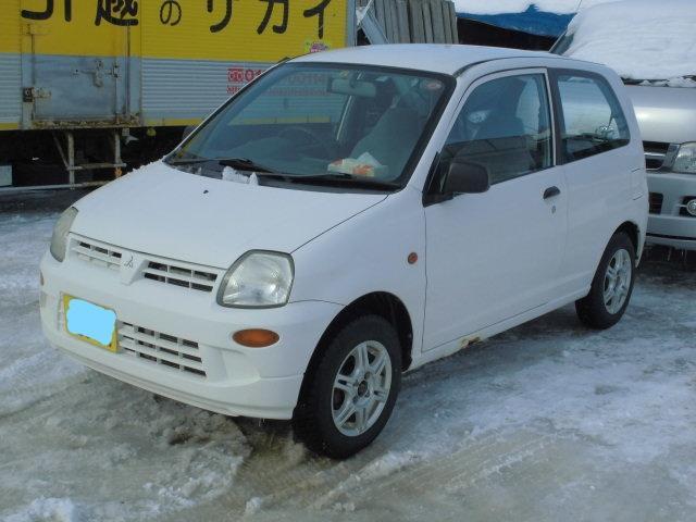 三菱 ライラ 4WD 5MT