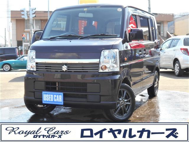 スズキ JP 4WD・パートタイム4WD・シートヒーター・社外アルミ