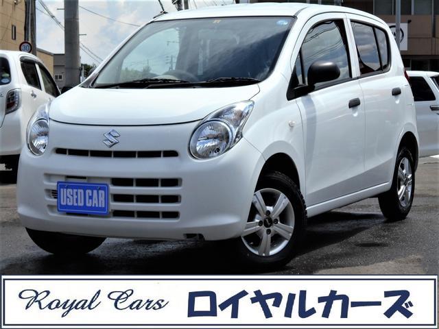 スズキ VP 4WD・社外CD/MD・アルミ・禁煙車・本州車