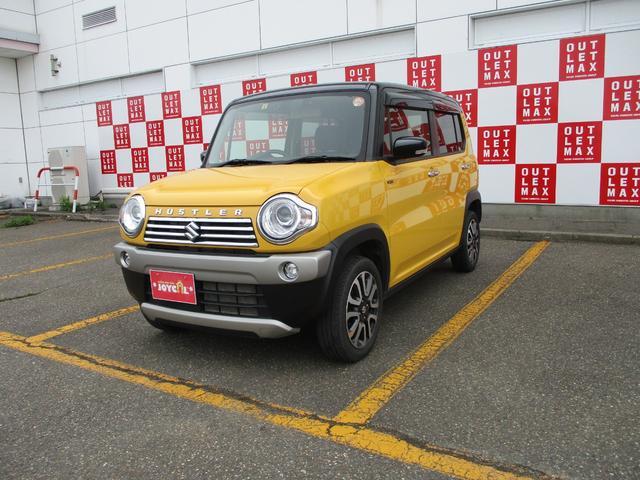 スズキ JスタイルII 4WD エンスタ シートヒーター
