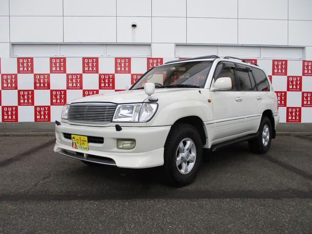 トヨタ VXリミテッド Gセレクション 4WD