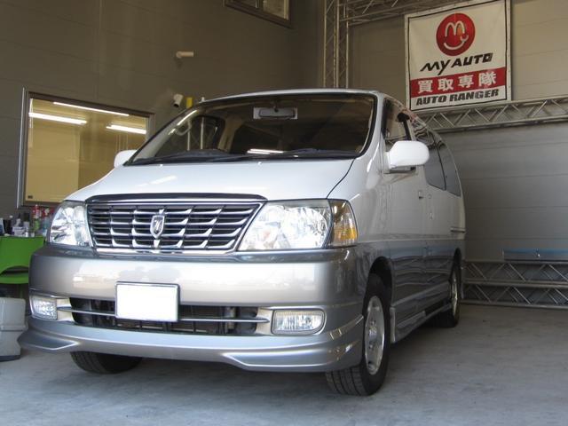 トヨタ リミテッド 4WD HDDナビ ワンセグTV SR HID