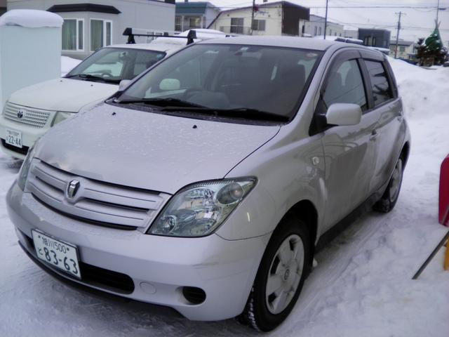 トヨタ 1.5F LエディションHIDセレ ナビスペ 4WD