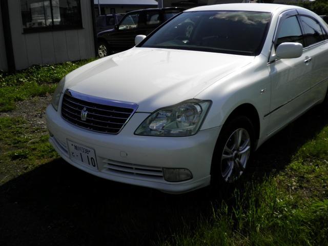トヨタ ロイヤルサルーンi-Four 4WD 車検R3年9月