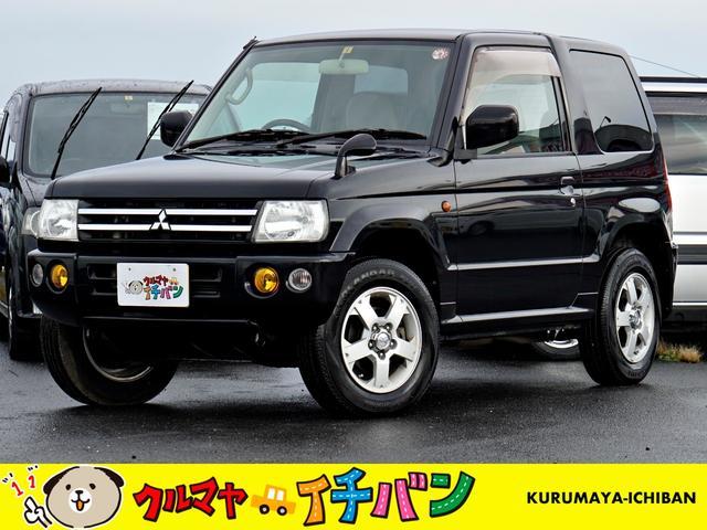 三菱 4WD XR 夏冬タイヤ付 サビ無 マニュアル5速