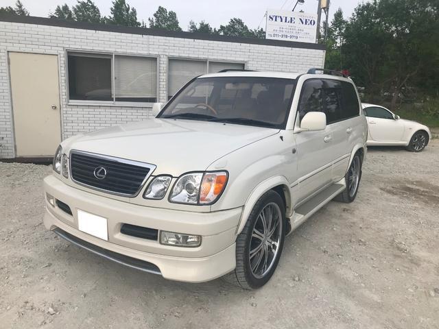 トヨタ シグナス 4WD 1No 22AW 外マフラーヒッチメンバ