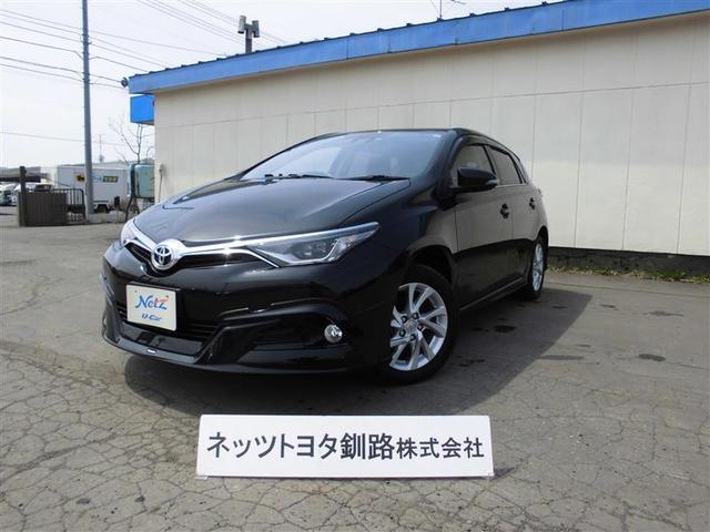 トヨタ 150X Sパッケージ