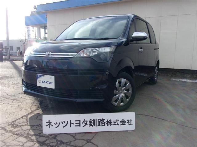 トヨタ F クイーンII
