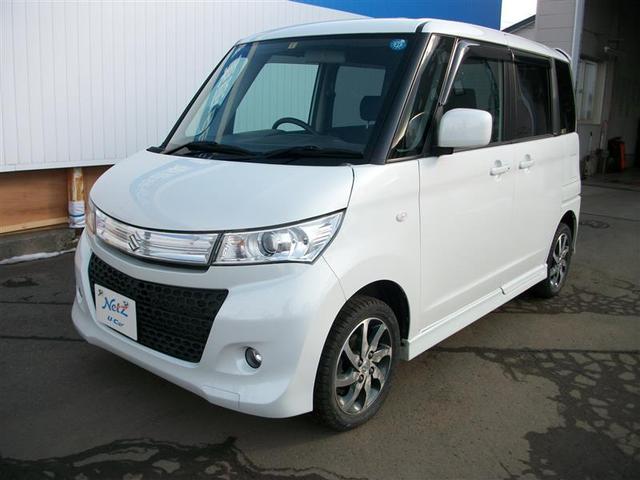 スズキ GS 4WD