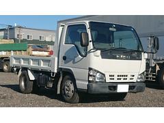 エルフトラックいすゞエルフダンプ 積載2000kg