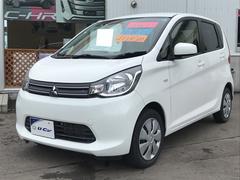 eKワゴンM 4WD AC オーディオ付 キーレス CVT 軽自動車