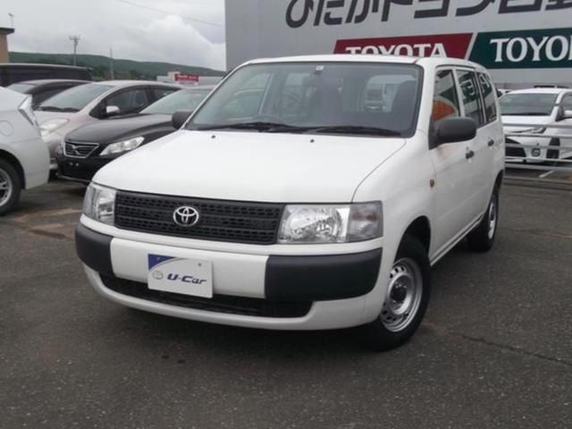 トヨタ DX 4WD エアバック エアコン パワステ エアバック