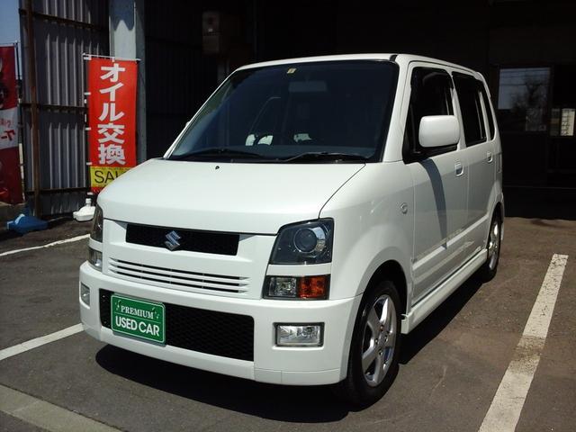 スズキ RR-DI 4WD ICターボ 4AT キーレス