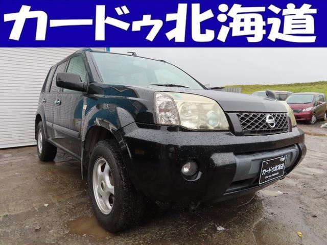 日産 X ドラレコ・ケンウッドAM・FM付CDチューナー社外アルミホイール・シートヒータ