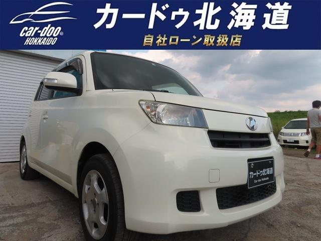 トヨタ S 光触媒抗菌・ドラレコ・ナビ・地デジ・エンジンスターター