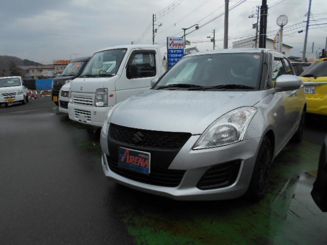 スズキ XG-DJE 2WD CVT CD アイドリングストップ付