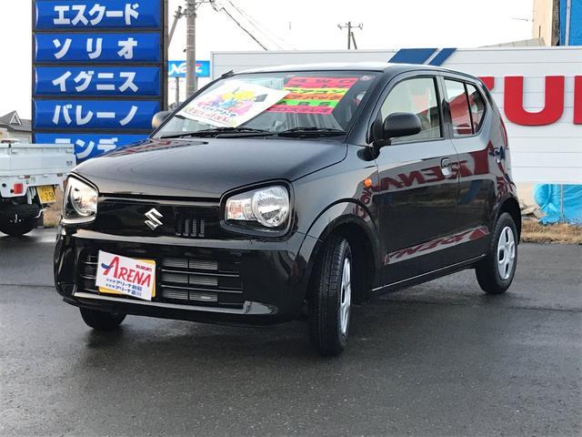スズキ L 4WD CVT CD キーレス
