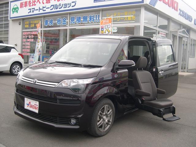 「トヨタ」「スペイド」「ミニバン・ワンボックス」「北海道」の中古車