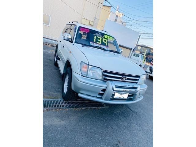 トヨタ TXリミテッド AT 4WD