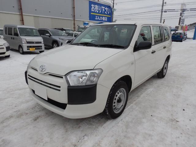 トヨタ UL 4WD 寒冷地仕様 トヨタセーフティセンス オートライト