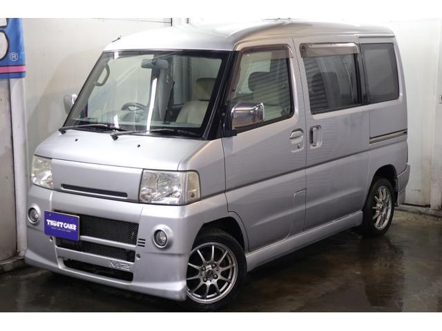 三菱 LX 4WD/ターボ/5MT/外14AW/外ナビ
