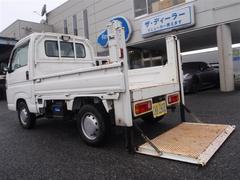 アクティトラック垂直リフターV 4WD